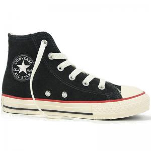 Converse All Star Shearling Hi Junior 1