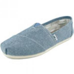 Toms Classic Chambray Wm