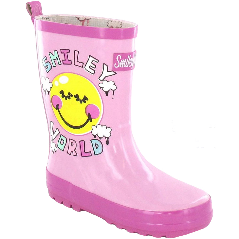 Be Only Smiley Cloud Rose Shoes Accessories Flux Online