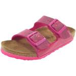 Birkenstock Arizona Kids Hologram pinkglanz (pink)