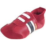 Bobux Sport Classic rot (red)