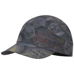 Buff Camino Pack Trek Cap grau (the way graphite)
