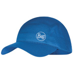 Buff One Touch Cap blau (reflektierend/solid royal blue)
