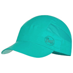 Buff Pack Trek Cap türkis (solid deep sea green)