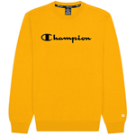 Champion Crewneck Sweatshirt Orange (GLD)