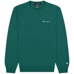 Champion Crewneck Sweatshirt Forest Green (HLG)
