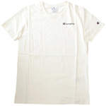 Champion Crewneck T-Shirt creme (offwhite)