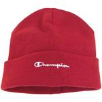 Champion Beanie Cap Hot Red (HTR)