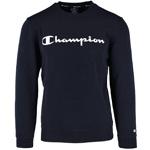 Champion Crewneck Sweatshirt Navy (NNY)