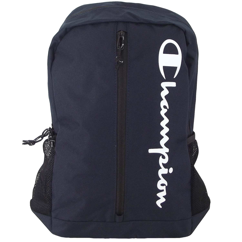 Champion Backpack 804803 Navyblau (NNY)
