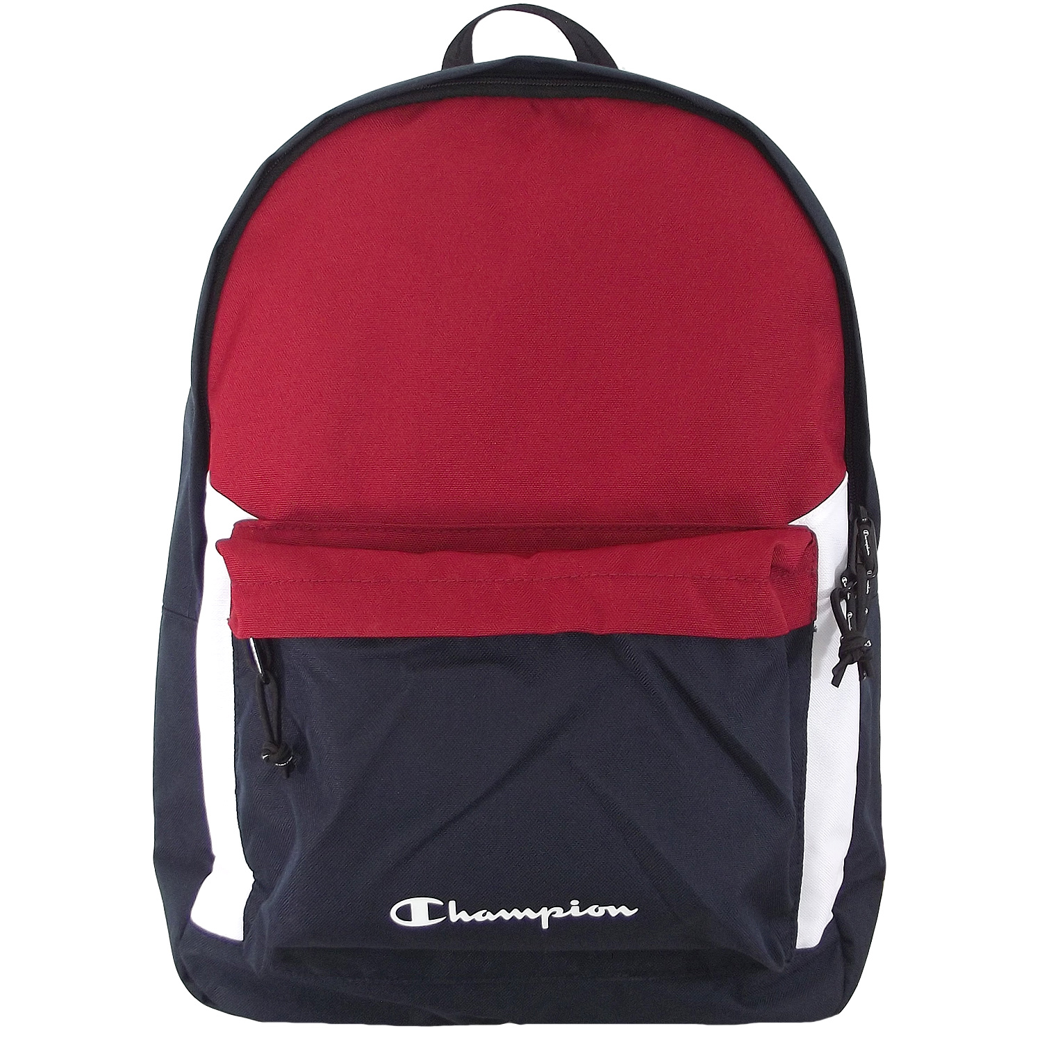 Champion Backpack 804882 Navy/Rot/Weiß (CMR)