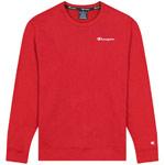 Champion Crewneck Sweatshirt Hot Red (HTR)
