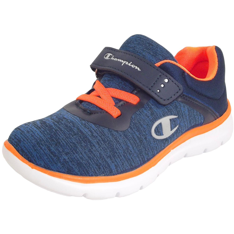 Champion Softy B PS blau/orange (nny/org)