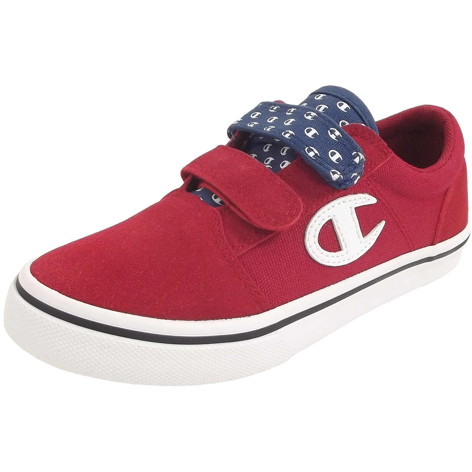 Champion 360 Canvas rot (red all over)