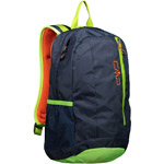 CMP Rebel 18 navy/mint/orange fluo