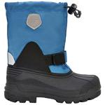 Color Kids Inner Sock Boots Blau (Total Eclipse)