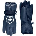 Color Kids Waterproof Gloves Blau (Total Eclipse)