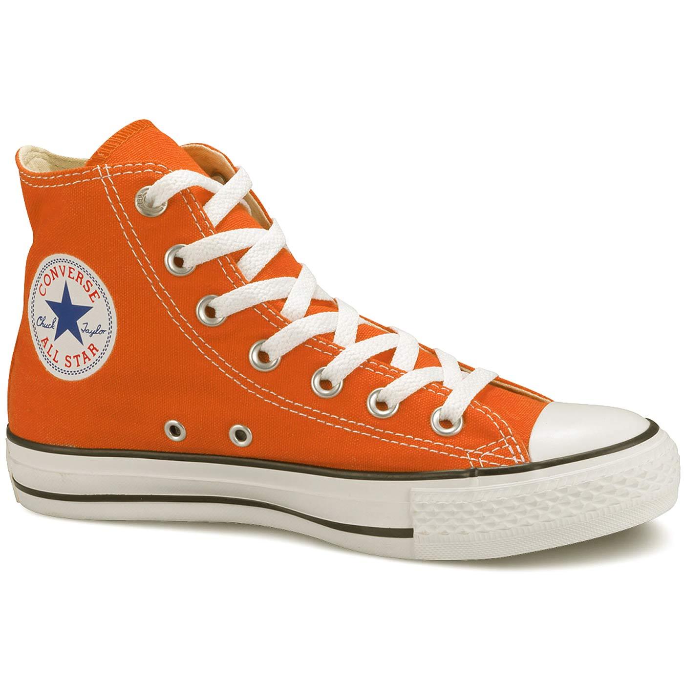 Orange And Pink Shoes Uk