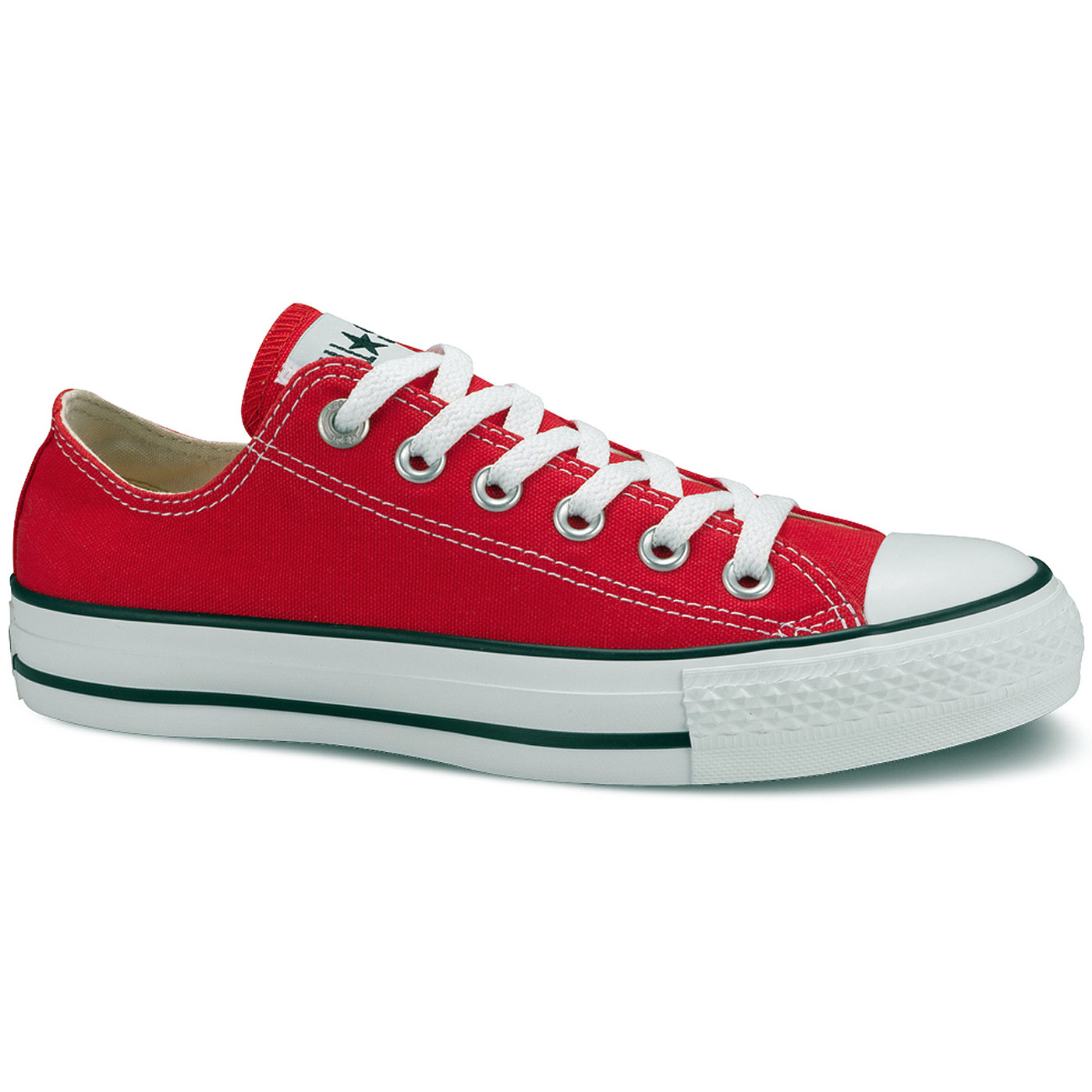 converse all star ox rot red flux online. Black Bedroom Furniture Sets. Home Design Ideas