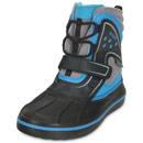 Crocs AllCast Waterproof schwarz/blau (black/ocean)