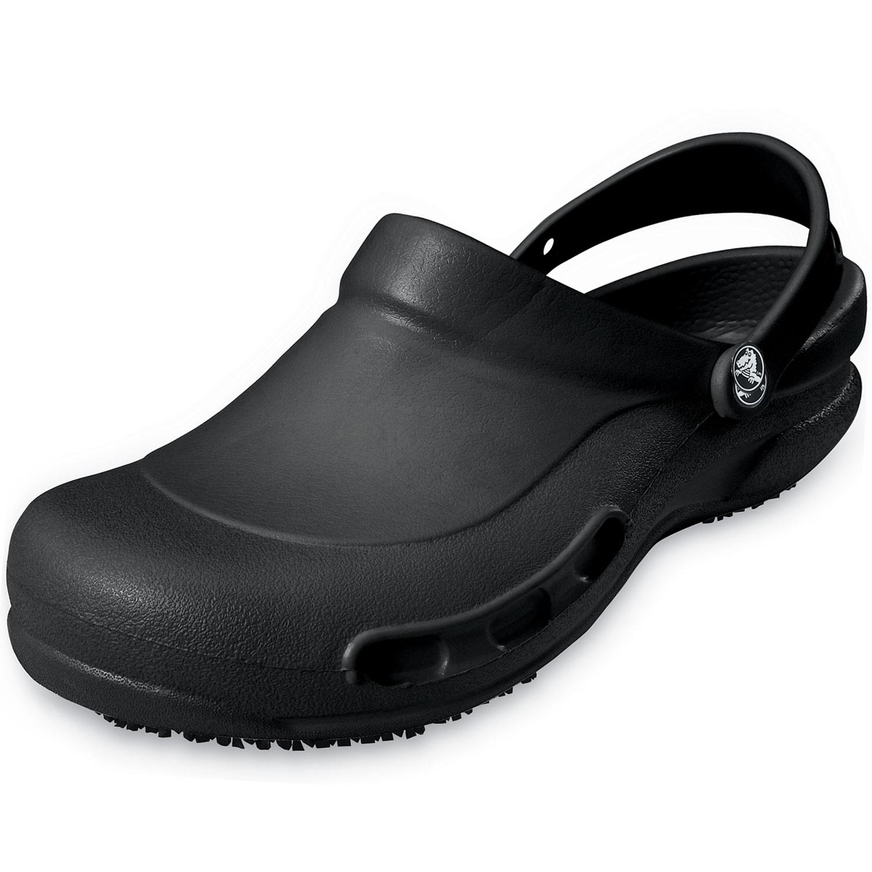 9cca96586 Crocs Crocs at Work Bistro black - Shoes   Accessories