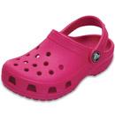 Crocs Classic Kids candy pink