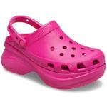 Crocs Classic Bae Candy Pink