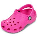 Crocs Classic Kids neon magenta