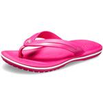 Crocs Crocband Flip GS candy pink
