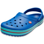 Crocs Crocband blue jean/pool