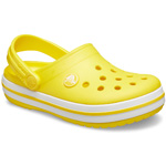 Crocs Crocband Kids gelb (lemon)