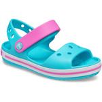 Crocs Crocband Sandal Kids Türkis (Digital Aqua)