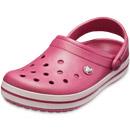 Crocs Crocband pomegranate/rose dust