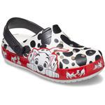 Crocs Fun Lab Disney 101 Dalmatians White
