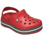 Crocs Crocband Kids Pepper/Graphite