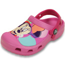 Crocs Minnie Colorblock party pink
