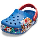 Crocs Fun Lab Paw Patrol Band blau (blue jean)