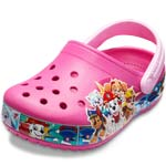 Crocs Fun Lab Paw Patrol Band fuchsia