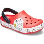 Crocs Fun Lab Snoopy Woodstock Rot (Flame)