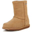 Emu Waterproof Brumby Lo Kids chestnut