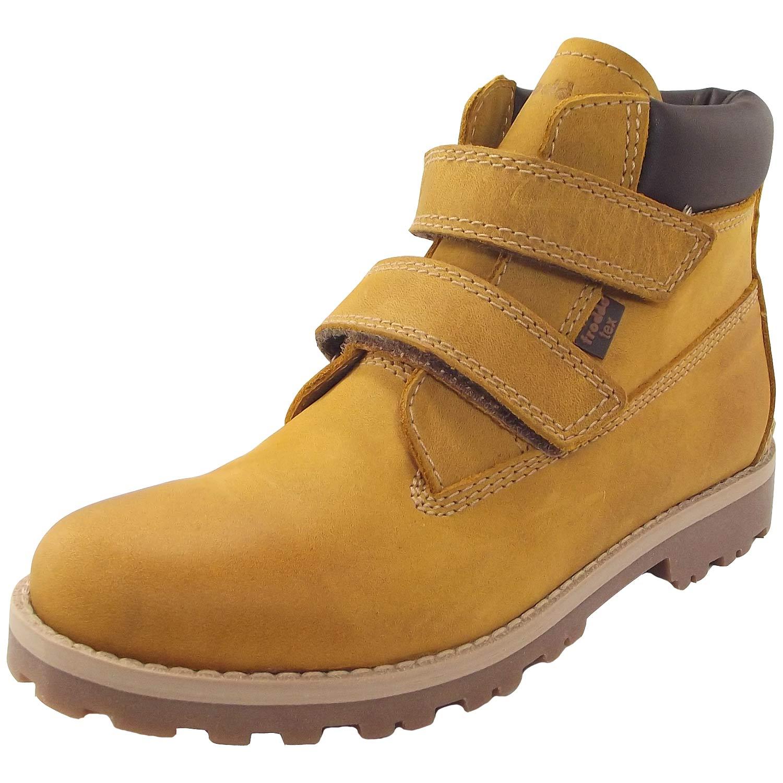 Froddo FroddoTex G3110114 senfgelb (yellow)
