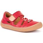 Froddo Barefoot Sandal Rot (Red)