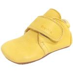 Froddo Prewalkers G1130005 gelb (yellow)