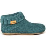 Gottstein Knit Boot Grünmele