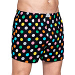 Happy Socks Big Dot Boxer mehrfarbig