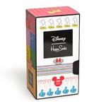 Happy Socks Disney Gift Box 4-Pack Mehrfarbig
