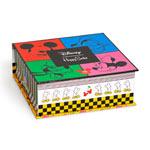 Happy Socks Disney Gift Box 6-Pack Mehrfarbig