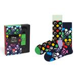 Happy Socks Disney Gift Box 2-Pack mehrfarbig