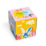 Happy Socks Easter Socks Gift Set 3-Pack Mehrfarbig