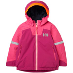Helly Hansen K Legend Ins Jacket pink/rot (festival fuchsia)